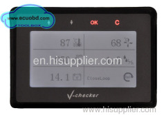 OBDII Multi-function Trip Computer High Quality