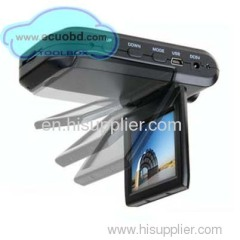 Vehicle DVR Camcorder-2011 New High Quality