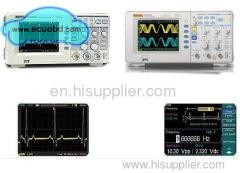 Digital Oscilloscope DS1052E High Quality