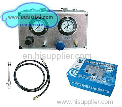 Auto Cylinder gas leakage & Cylinder Pressure Tester High Quality