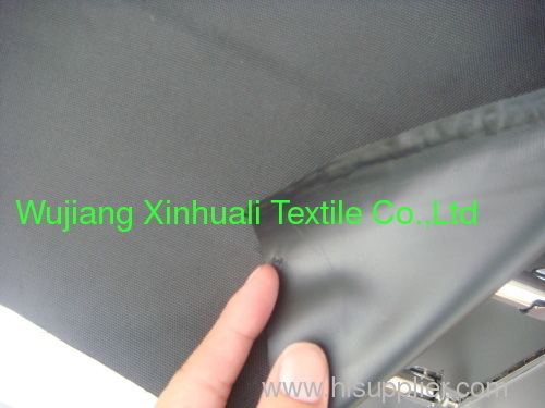 PVC coated 640D oxford fabric