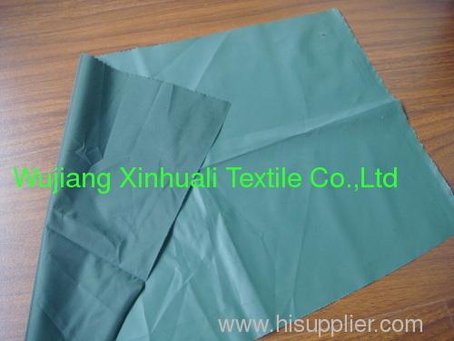 Coated PVC/PU fabric
