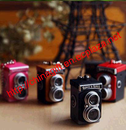Mini Camera Key chains