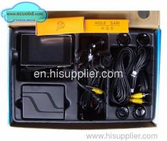 View Parking Sensor with LCD Display High Quality