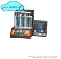 Auto Injector Cleaner & Tester(6 Vat) High Quality
