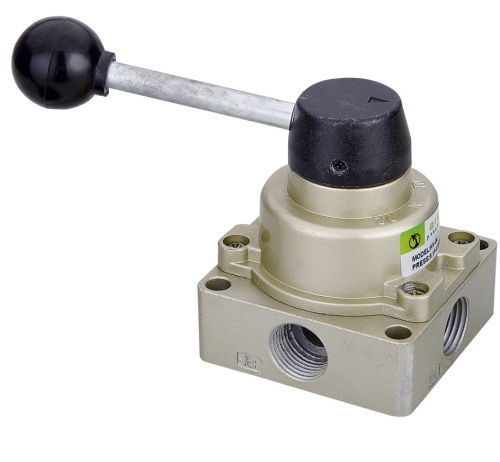 Hand Switch Valve From China Manufacturer Fenghua Deke