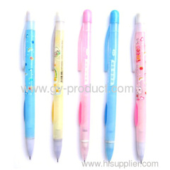 click mechanical pencil