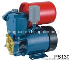 Single phase 220V/50Hz 0.37KW 0.5 HP Peripheral Pump