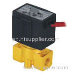 Two-position Two-way Solenoid Valves
