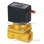 VX solenoid valves