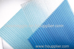 glittering polycarbonate sheet