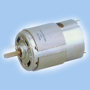 755 12v high speed high torque lumber support dc motor for High speed high torque electric motor