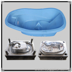 plastic bathtub mould