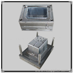 plastic box/crate mould