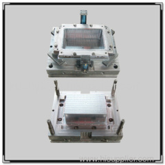 plastic crate/box mould