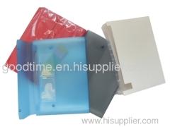 PP documents expanding bag