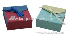 Small Paper Gift Packagings
