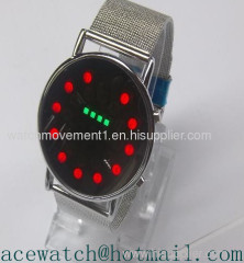 promotional led watch