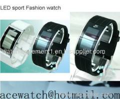 Led sport Fashion watch
