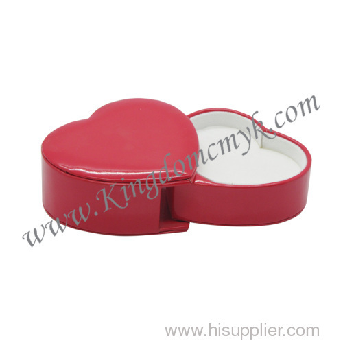 Heart Shape Valentine's Gift Boxes