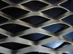 decorative aluminum metal meshes