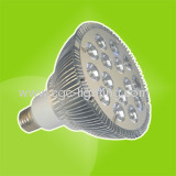 PAR38 E27 15X2W high power led spotlight
