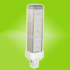 Turnable G24 SMD LED Lamp