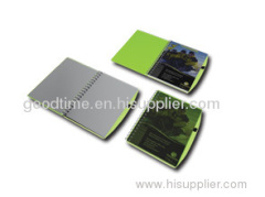 Fashion A4 note books