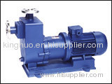 ZCQ Series Magnetic Drive Pump