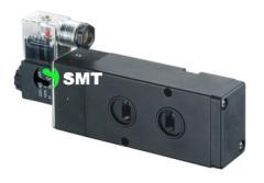 Pneumatic Namur valve 4M310-10 SMT samrt valve