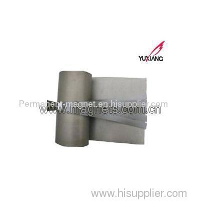 Flexible NdFeB Magnetic Sheet, Flexible Magnetic Sheet