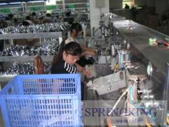 SPRINGKING INDUSTRY