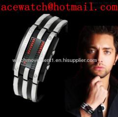 Fashion Men watch digital LED watch 2011