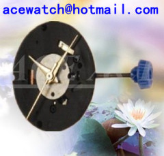 Quartz watch movement SL18
