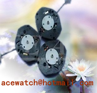 hand winding watch movement SL68