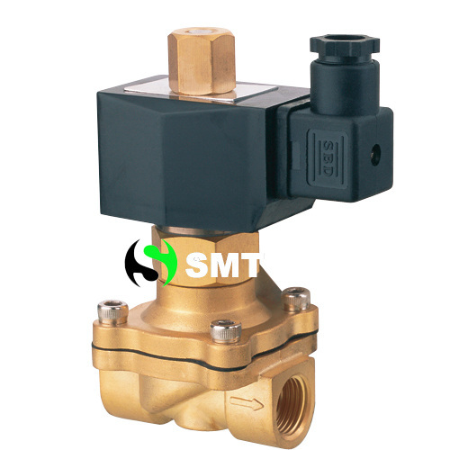ZS-H series normal open solenoid valve