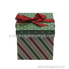 Stripe Paper Gift Sets
