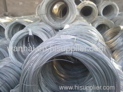 high tensile wire as training wires and support wires