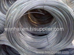 high tensile wire for Horticulture