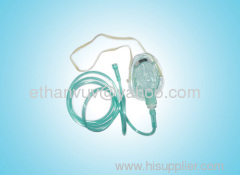 Disposable Oxygen Mask With Nasal Cannula