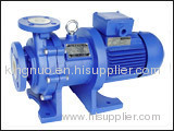 220/380Voltage 120 370 750 1500watts less noisy CQB-F Series electric Magnetic Drive Pump