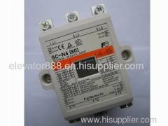 Lift spare parts contactor SC-N4-80 elevator parts brand new