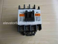 Elevator contactor SC-4-1 lift parts original new