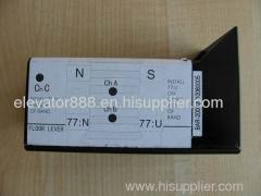 Kone Elevator Lift Spare Parts KM773350G01 Rrader BAR CODE 2000 Level Sensor