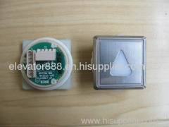Kone elevator button 863223 H03 useful lift part