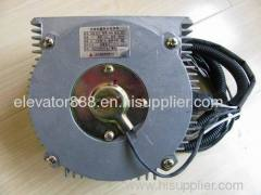 Mitsubshi Synchronous door motor EMB-48-8 lift parts good quality