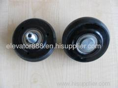 Thyssen elevator escalator parts lift parts rollers good quality