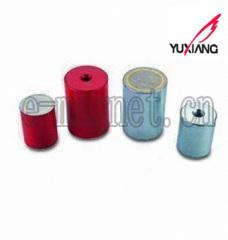 Alnico Cylinder Magnet