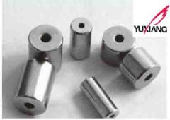 Ndfeb permanent magnet motor