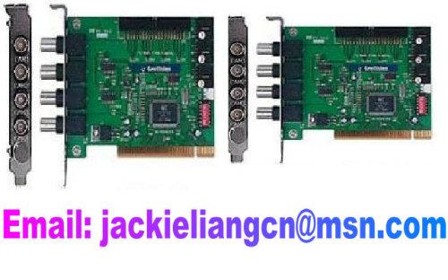 PC Basic GV250 DVR Card